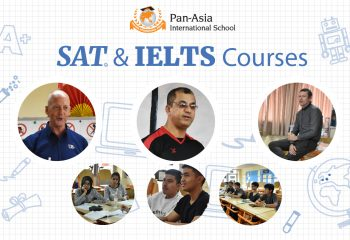 PAIS college counseling session continuously working on students college preparation. We do offer SAT and IELTS Preparation course once again for those who missed the chance in first semester. We are offering an IELTS and SAT Prep class for all high school students' 4‐hour class for SAT and 3-hours class for IELTS (on Saturdays) to help students prepare for these important test. This class will provide an understanding of the SAT and IELTS test format and content, useful test taking skills, as well as basic strategies students can use to determine areas in need of study and methods to improve their scores. One session will focus on English proficiency of non-native speakers on the IELTS, the other session will focus on math and English language arts skills covered on the SAT.