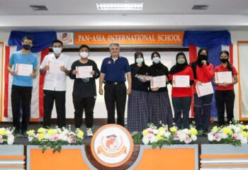 First Math_Internal_Assessment_Exhibition_pan_asia_international_school