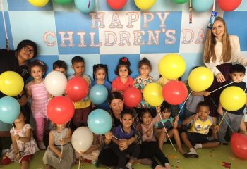Kg_1_Celebrates_Childrens_Day_Pan_Asia_International_School_2