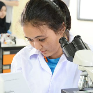 Pan-Asia International School - Science