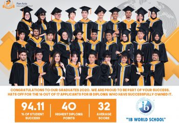 IB Diploma Bangkok